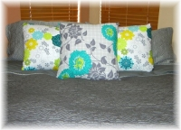 Pillow Upscale