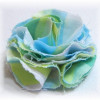 Fabric Flower, Version 2