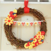 Interchangeable Wreath