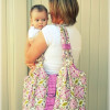 Mama Mia Diaper Bag