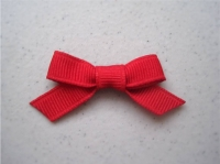 How to Make a Little Bow