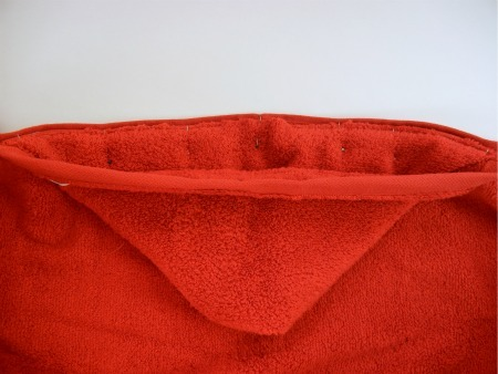 Hooded Towel Tutorial - The Ribbon Retreat Blog
