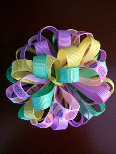 Bows Show-N-Tell Link Party #3 Winners, The Ribbon Retreat Blog