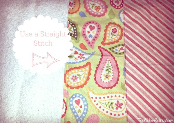Swimsuit Cover-Up Tutorial - The Ribbon Retreat Blog