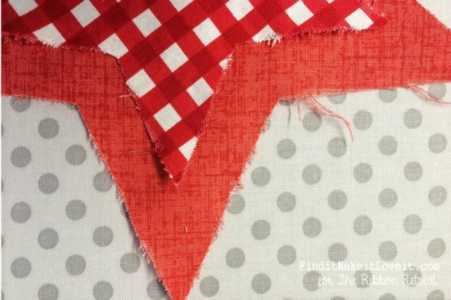 4th of July-fabric, canvas, ribbon (9)