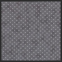 Graphite Swiss Dots