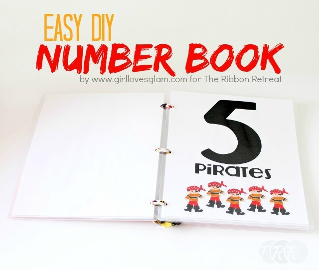 "Number Book {A-Z Series, ""N""}"