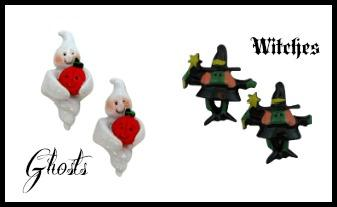 Halloween Resins