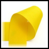 Yellow Grosgrain
