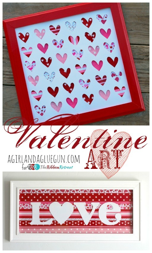 Valentine Art, Blogger Competition no. 2