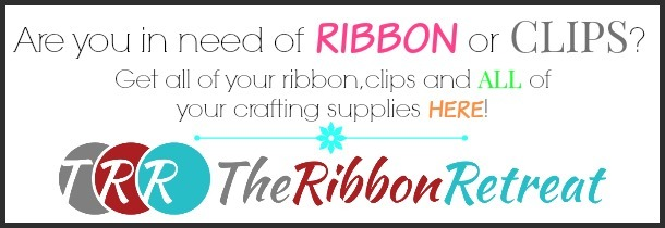 Ribbon and Clips