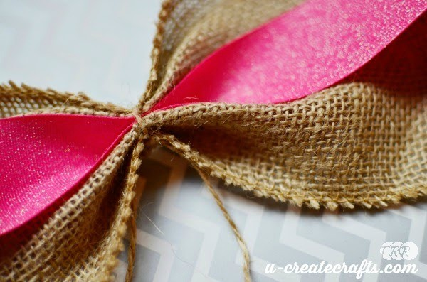 Simple Spring Banner, 2nd Blogger Competition #3 - The Ribbon Retreat Blog