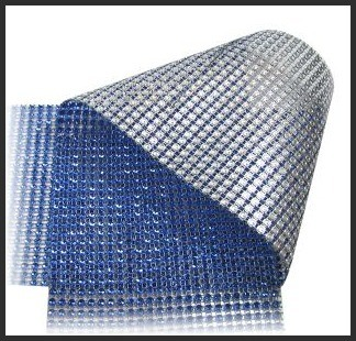 Blue Diamond Mesh