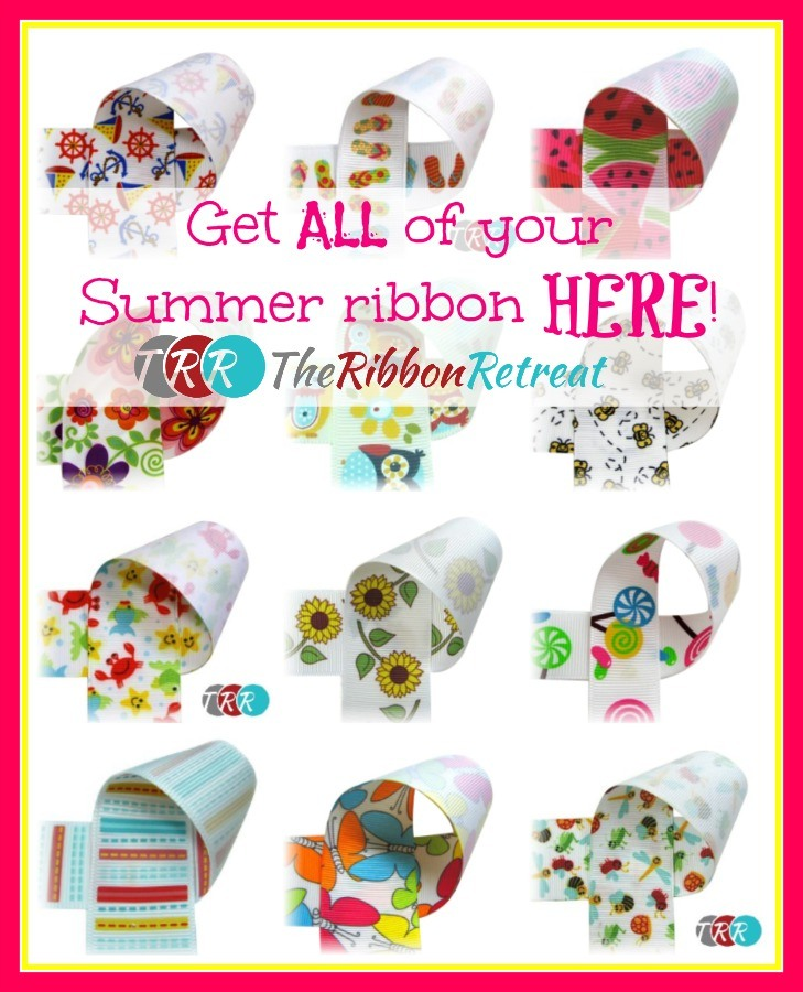 Summer Ribbon