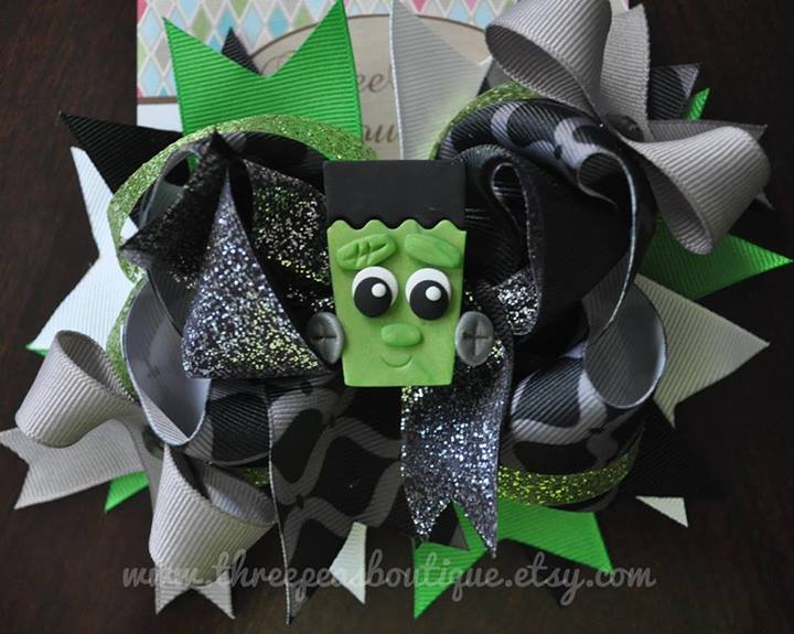 Bows Show-N-Tell - The Ribbon Retreat Blog