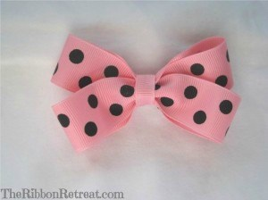 Bows By Me - {The Ribbon Retreat Blog}