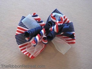 Fun for the Fourth - {The Ribbon Retreat Blog}