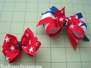 Happy Independence Day - {The Ribbon Retreat Blog}