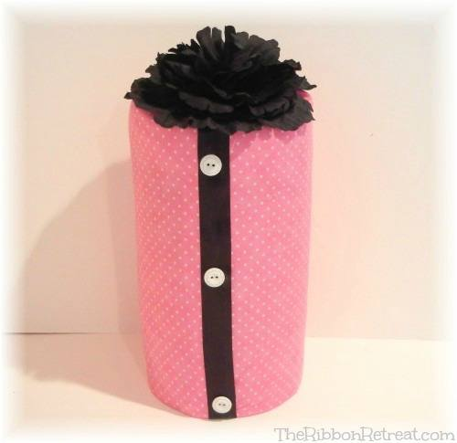Headband Holders - {The Ribbon Retreat Blog}