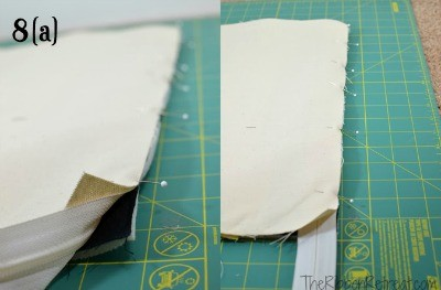 Leather Bag Tutorial - The Ribbon Retreat Blog