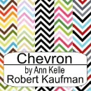 Cute chevrons in beautiful colors.