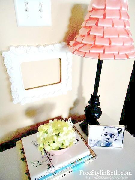Ribbon lamp shade tutorial the ribbon retreat blog ribbon lamp shade the ribbon retreat blog aloadofball Choice Image