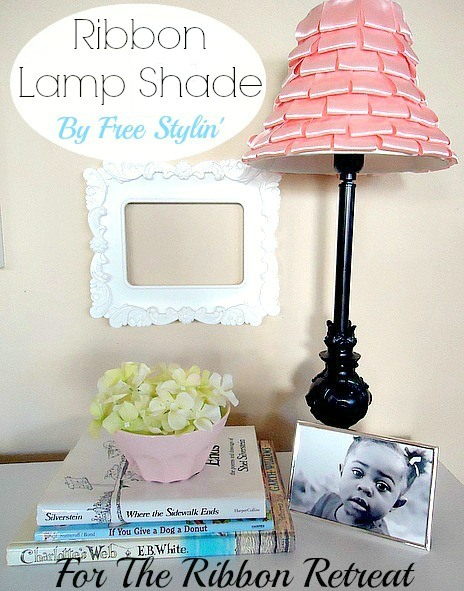 Ribbon lamp shade tutorial the ribbon retreat blog ribbon lamp shade the ribbon retreat blog aloadofball Choice Image