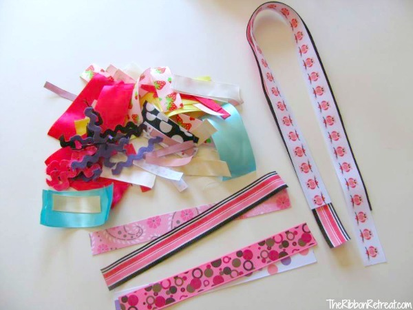 Baby Taggie Tutorials - The Ribbon Retreat Blog