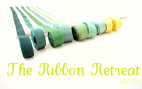 Vintage Ribbon Skirt Tutorial
