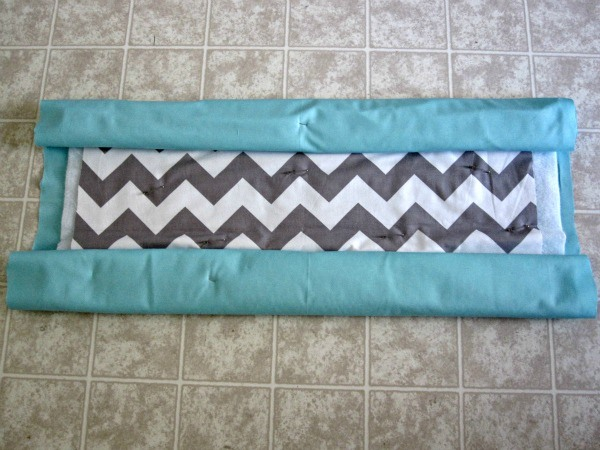 Chevron Quilt Tutorial - The Ribbon Retreat Blog : chevron quilt - Adamdwight.com