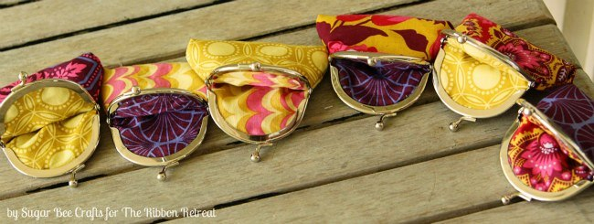 framed coin purses set 2