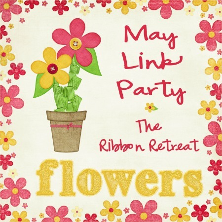 May Link Party - link up your projects