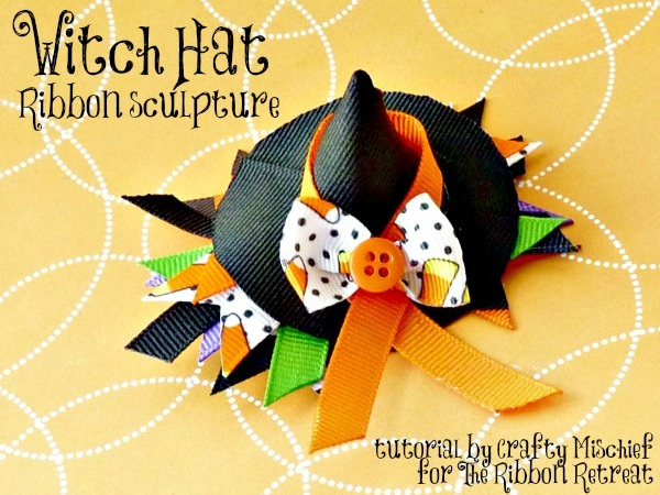 Witch Hat Tutorials