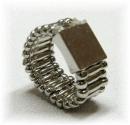 Stretchy Ring Base