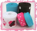 Ribbon Mixes