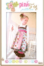 Product Image - 1 Pattern.<br>