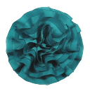 Product Image - Satin ruffles form ...