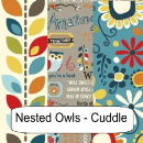 Product Image - This cuddle fabric ...