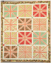 Product Image - Jumping Jacks Quilt...