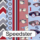 Product Image - Speedster was desig...