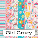 Product Image - Girl Crazy was desi...
