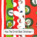 Product Image - How The Grinch Stol...