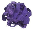 Product Image - Our foldover elastic is available in quantities...