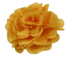 Product Image - Price listed is for 1 Flower.  Each Burlap Flow...