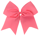 "Product Image - BIG 7"" wide bows made with 3"" grosgrain ribbon...."