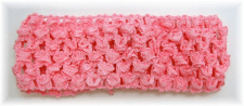 "1.5"" Crochet Headbands"