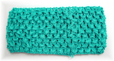 "3"" Crochet Headbands"