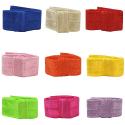 "5/8"" Elastic Headbands"