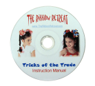 Tricks of the Trade Instructions - CD ONLY