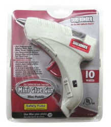 Product Image - Mini Glue Gun.*Use ...